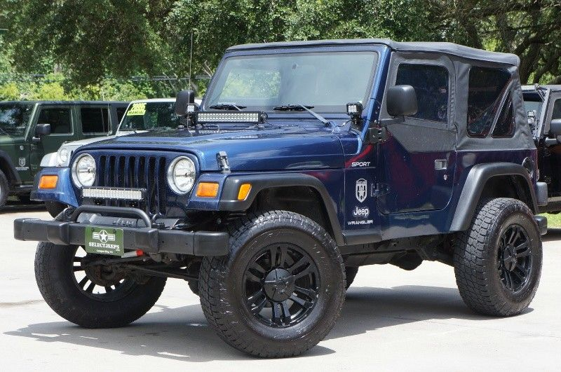 Pin By Randall Rees On Jeep In 2020 Jeep Wrangler 1999 Jeep Wrangler 2003 Jeep Wrangler