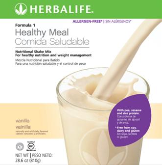licuado de proteina de soya para bajar de peso
