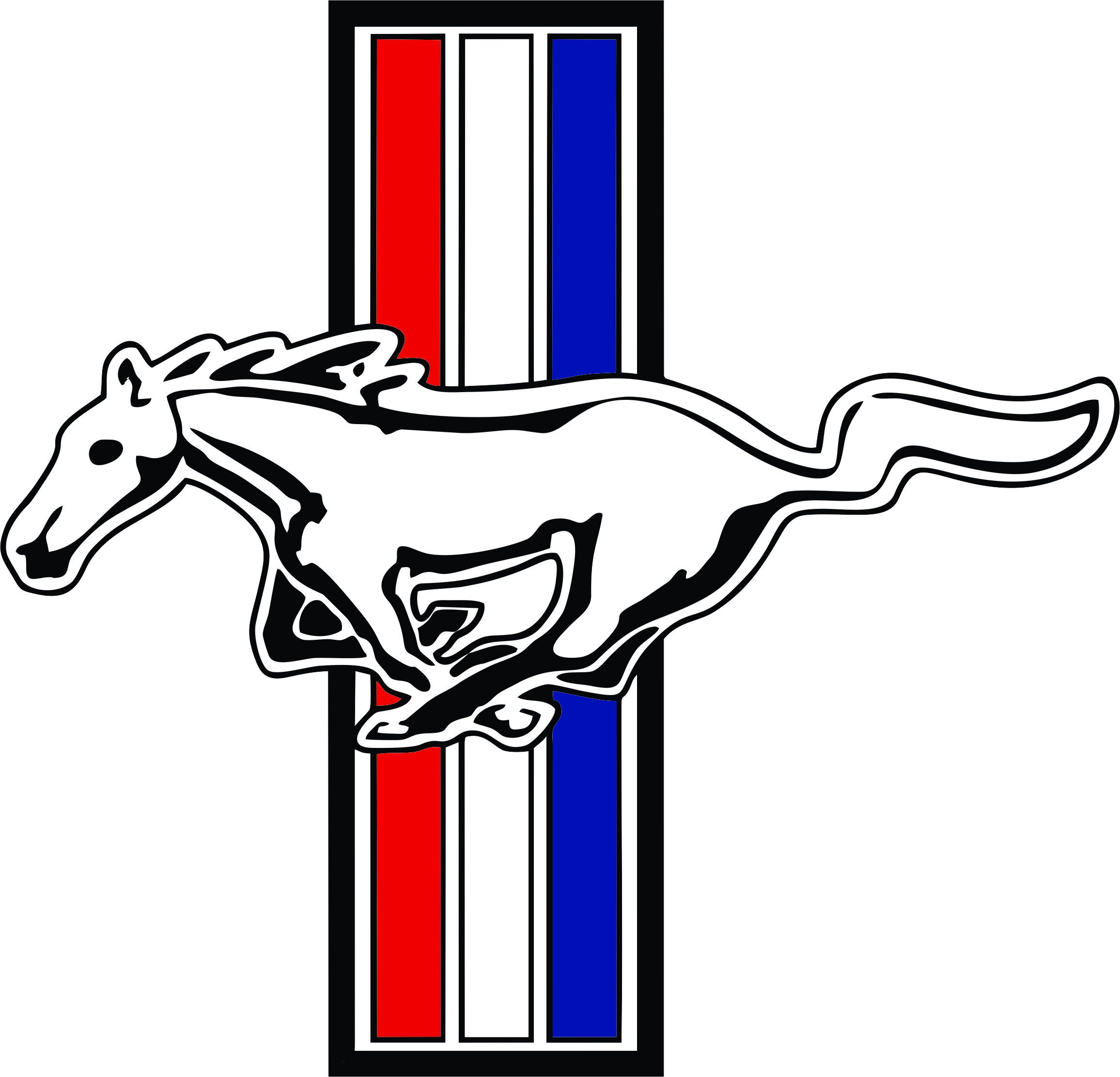 Mustang Color Svg Jpeg By Svgcollage On Etsy Mustang Logo Ford Mustang Logo Ford Mustang