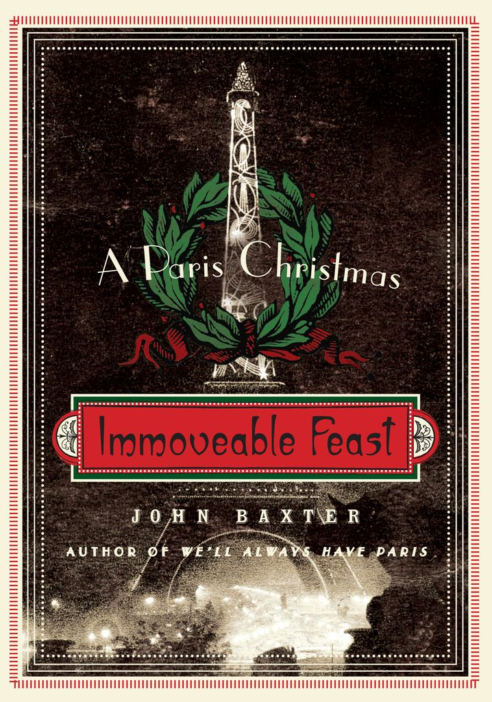 Immoveable Feast: A Paris Christmas on Scribd