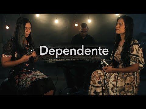 Dependente Amanda Wanessa Feat Stefhany Cardoso Voz E Piano