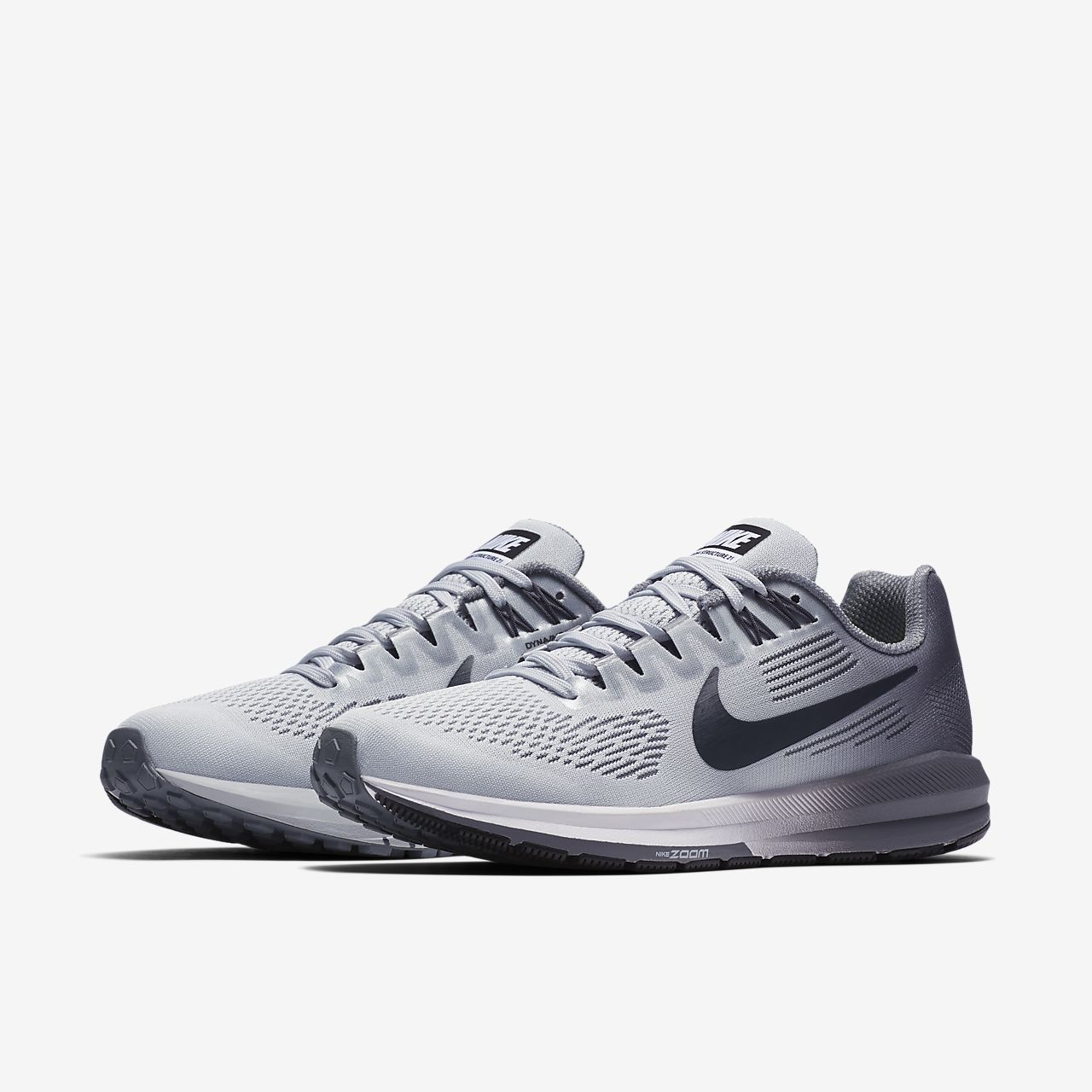 ... BlackWhite Anthracite. nike fresh  430d8 36c51 Nike Air Zoom Structure  21 Womens Running Shoe reliable quality ... a7ccf39f08