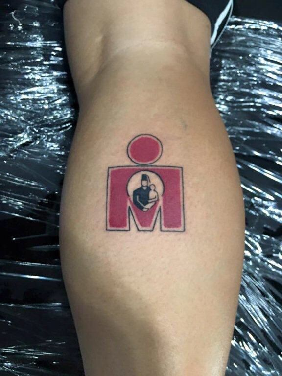 tattoo ironman ink ironman tattoo pinterest