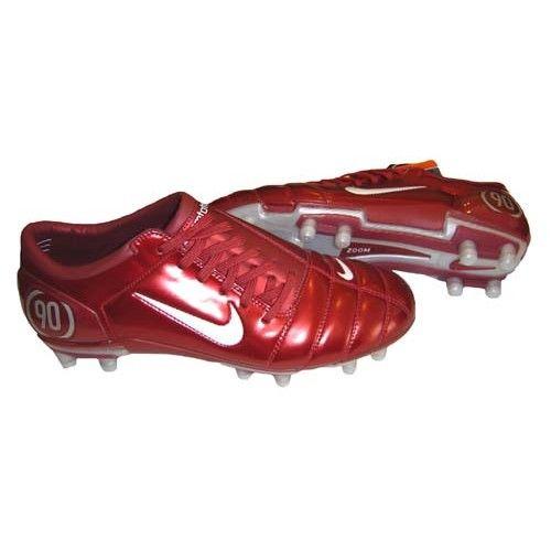 reputable site 6ea5b 23bf3 Nike air zoom total 90 iii fg team red | Nike Footwear ...