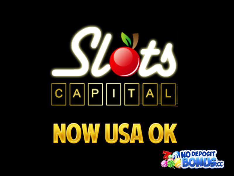 Free Casino Games Bonus No Deposit