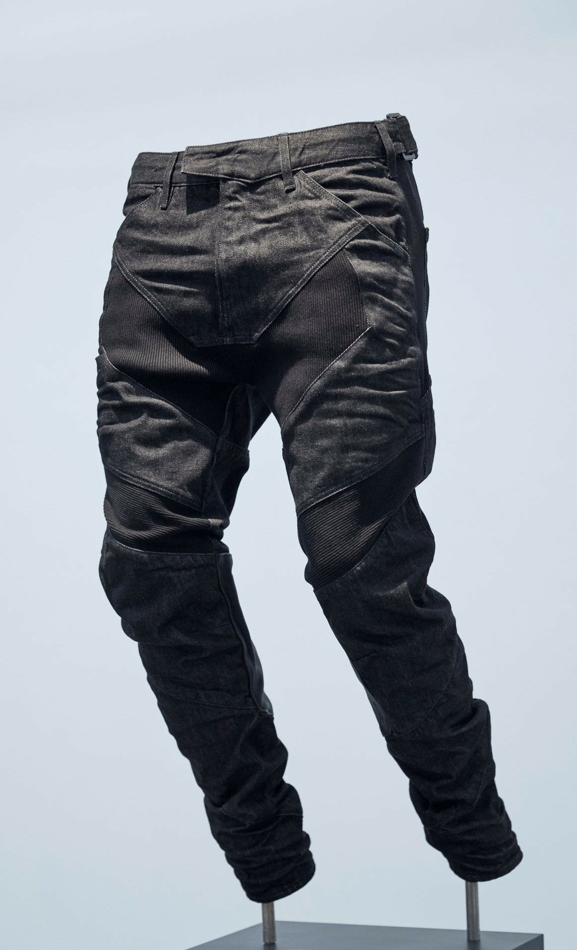 Aitor Throup G Star Raw Research II | Mens pants fashion, G