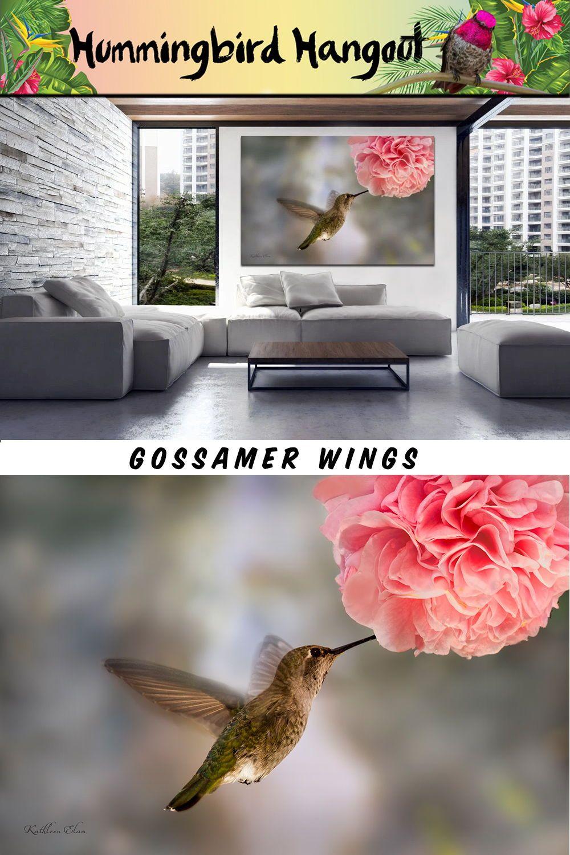 Gossamer Wings in 2020 Gossamer wings, Hummingbird wings
