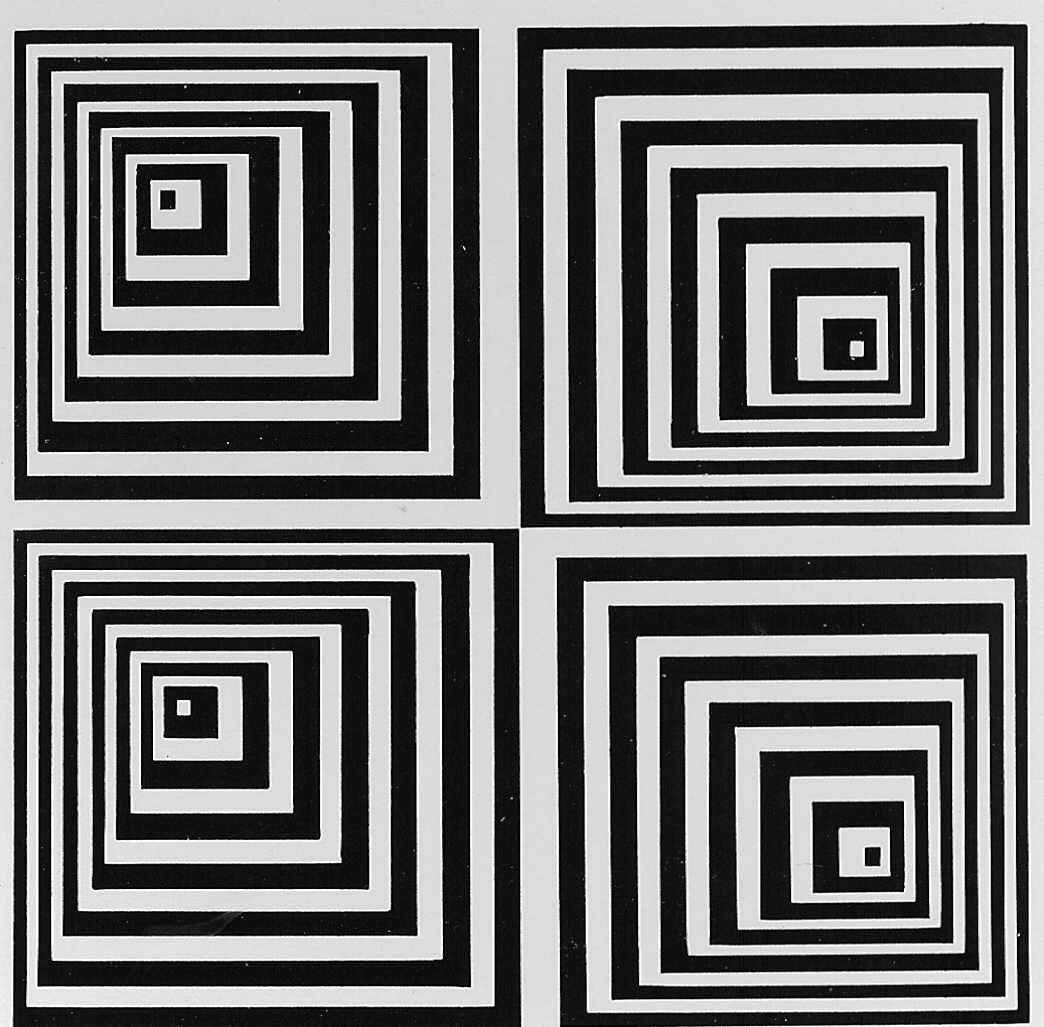 easy optical illusions - HD1044×1027