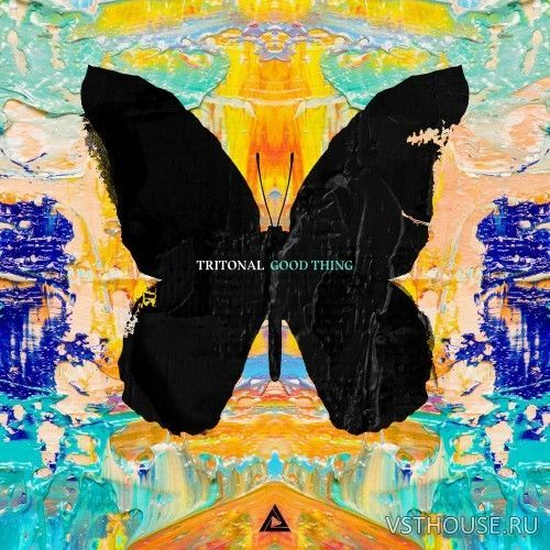 Tritonal – Good Thing ft  Laurell (Remix Stems)   Carteles e