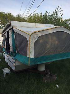 1995 Starcraft Pop Up Camper For Sale Campers For Sale Pop Up Camper Starcraft