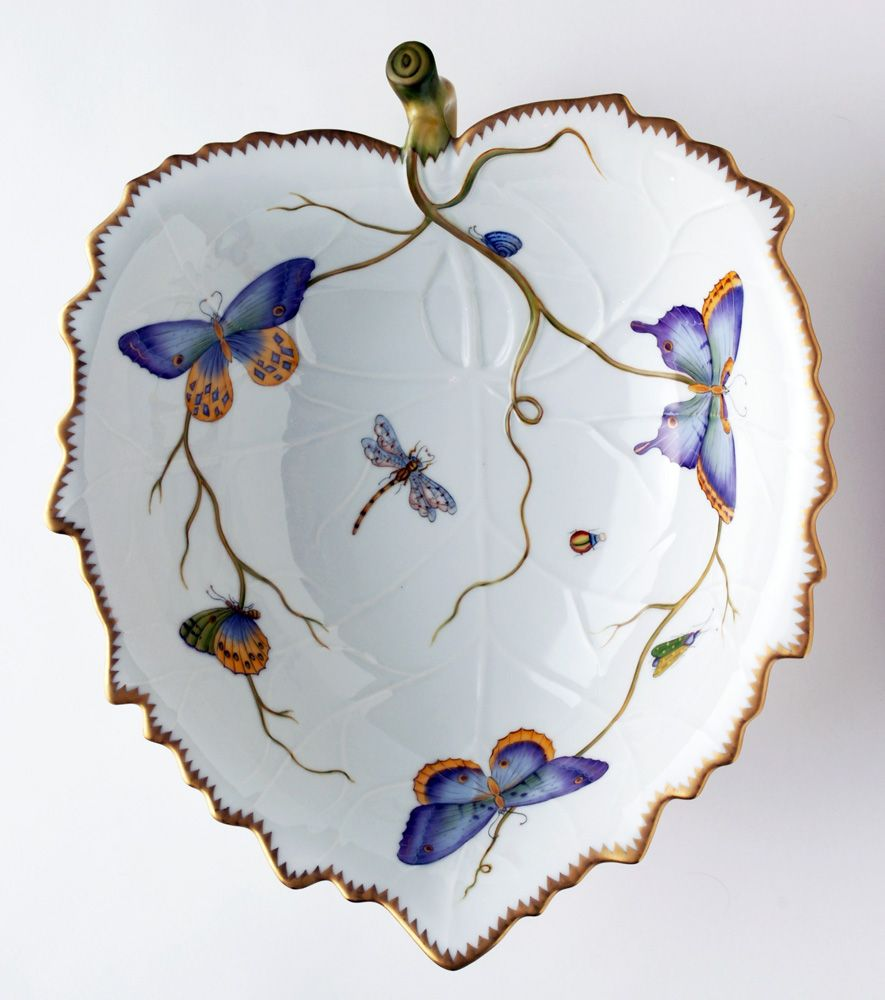 Anna Weatherley Majestic Collection Dinnerware |   ...