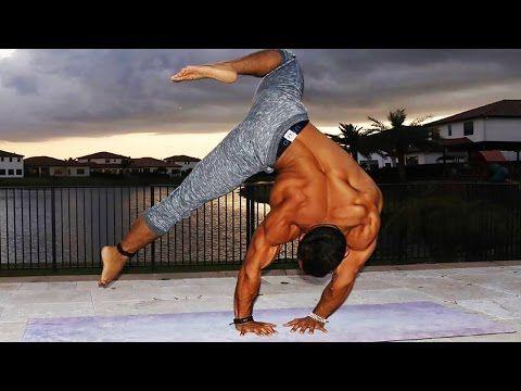 14 incredible yoga flexibility the beast gabo saturno