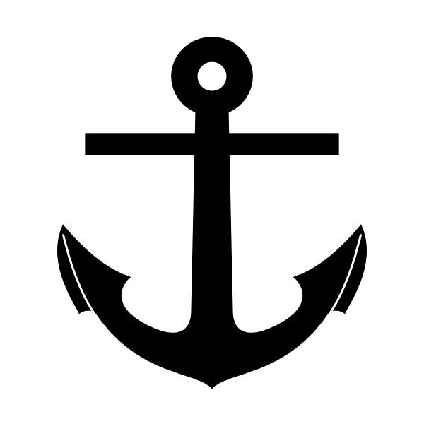pirate ship silhouette anchor silhouette clip art vector clip