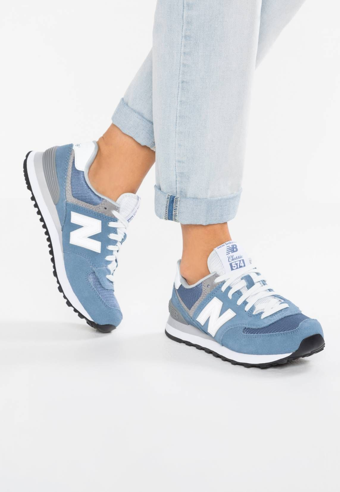 new balance sneakers basse