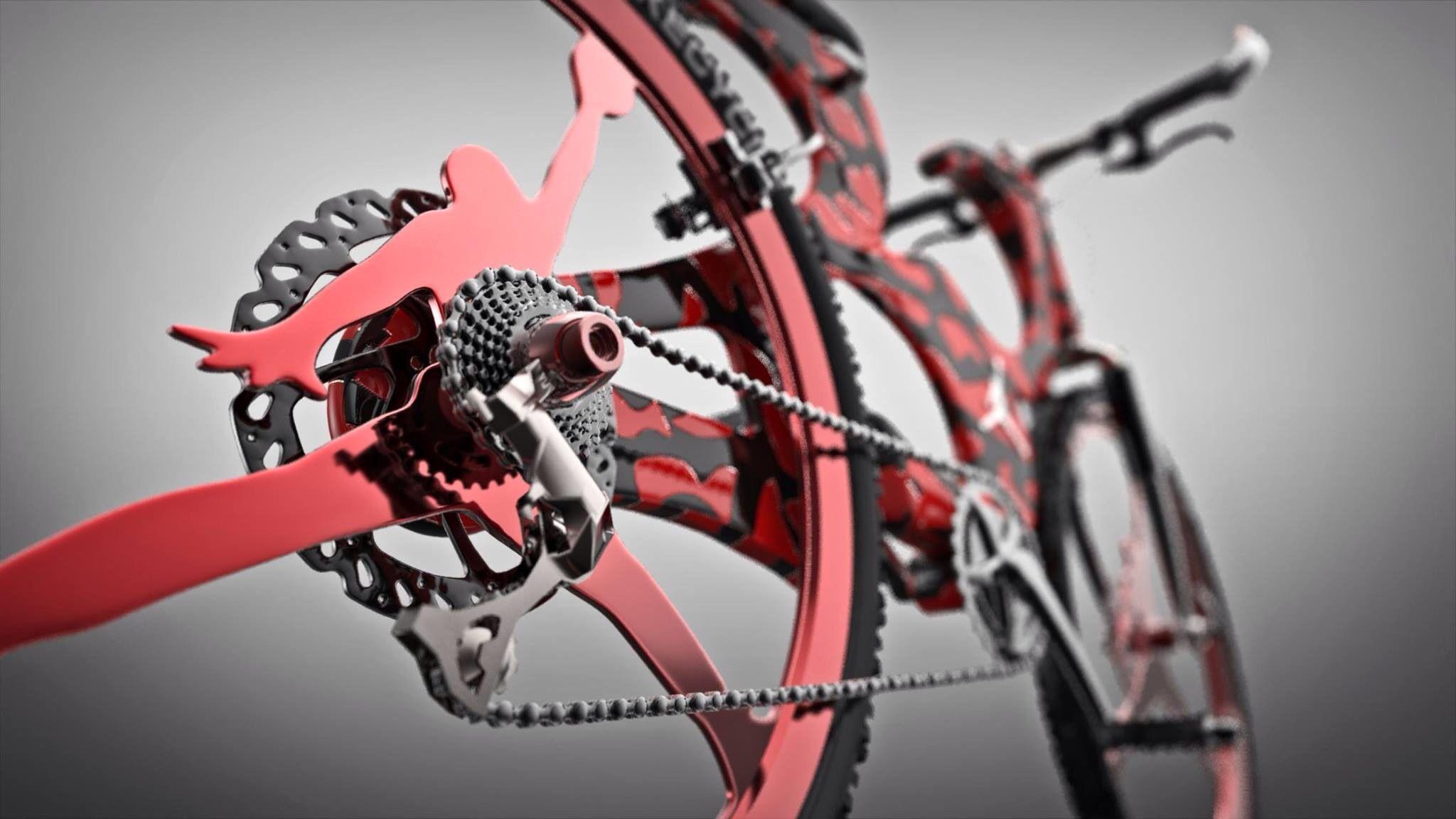 Mike Bike 5 (With images) Bike, Bike swag, Beautiful bike