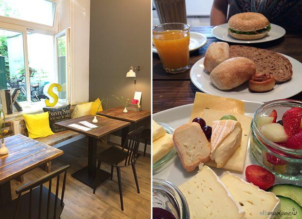 Frühstücks-Tipp in Eppendorf Mokiu0027s Goodies 10, Kuchen and Blog - hamburger küche restaurant