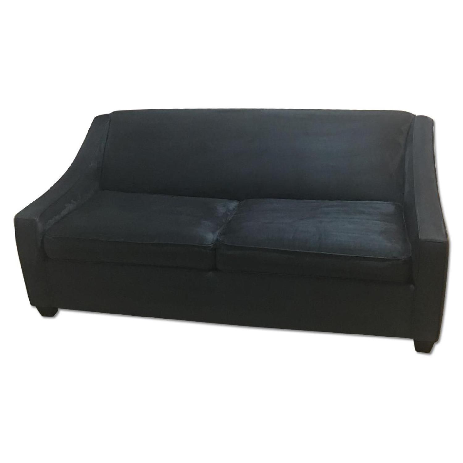 Incredible Havertys Navy Full Sleeper Couches Sofa Second Hand Alphanode Cool Chair Designs And Ideas Alphanodeonline