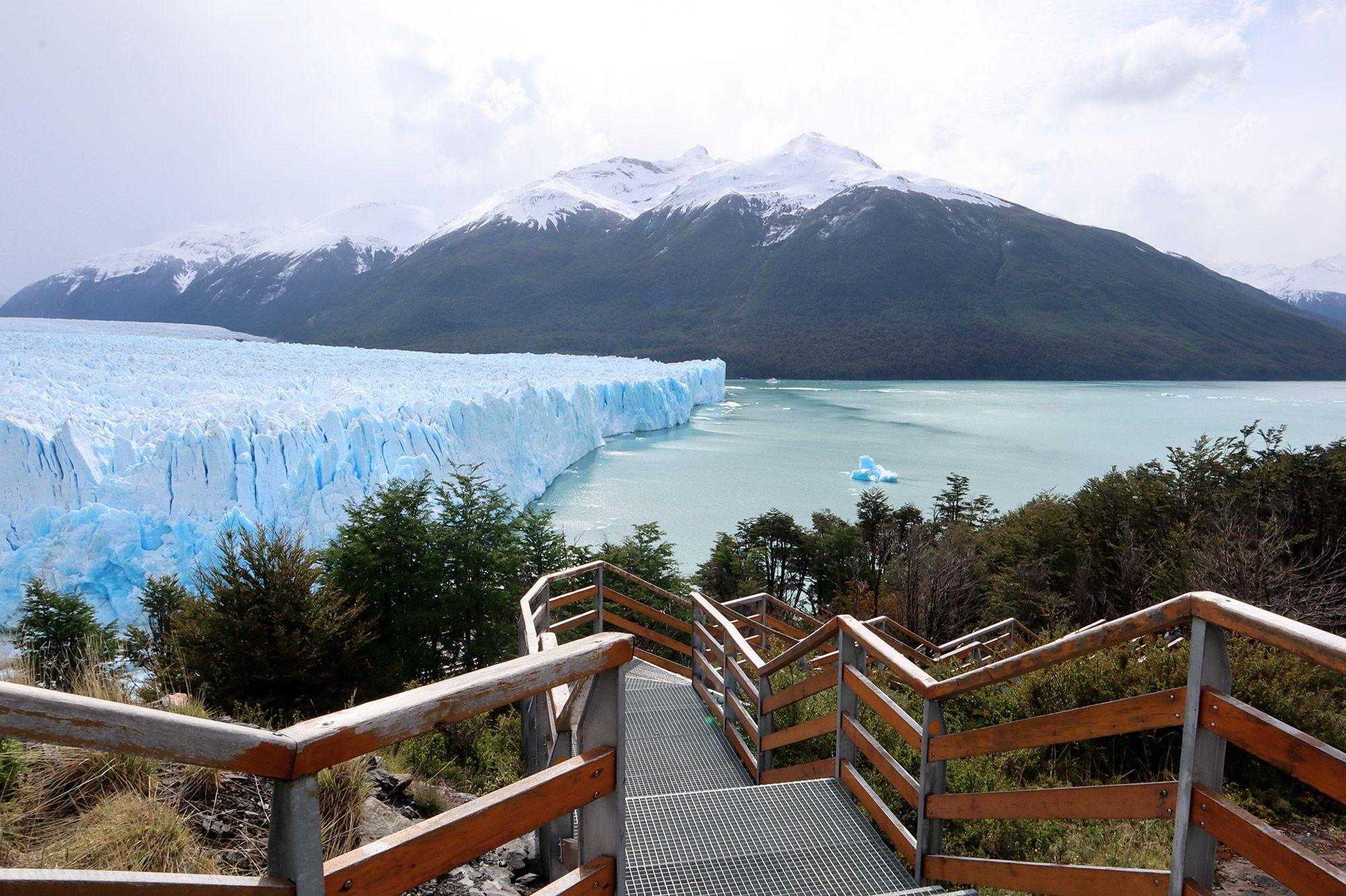 Pin van Reizen & Reistips op Chili El calafate