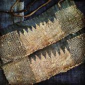 10+ Exhilarating Beautiful Japanese Embroidery Ideas – daisy