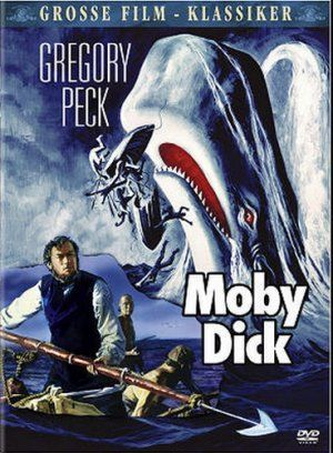 moby dick lesson