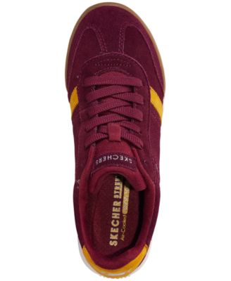Women's Zinger Classix Casual Athletic Sneakers from