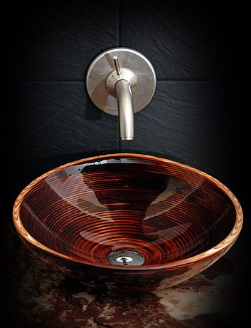 Awesome Wooden Sink. They Make A Bathtub Too, And A More Feasible Toilet  Seat.