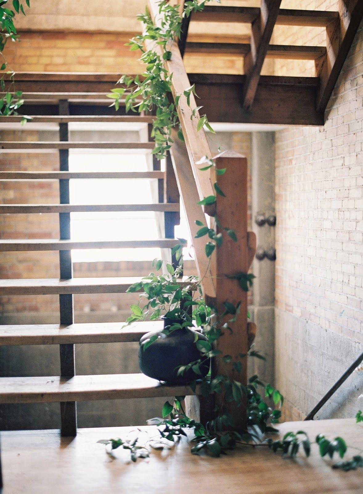 Wedding decorations house  Honey of a Thousand Flowers  Journal  Stairwells  Pinterest