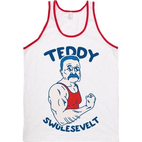 56b34e5e346db4 Now you can workout and show off your patriotism and American pride this 4th  of July! Merica!