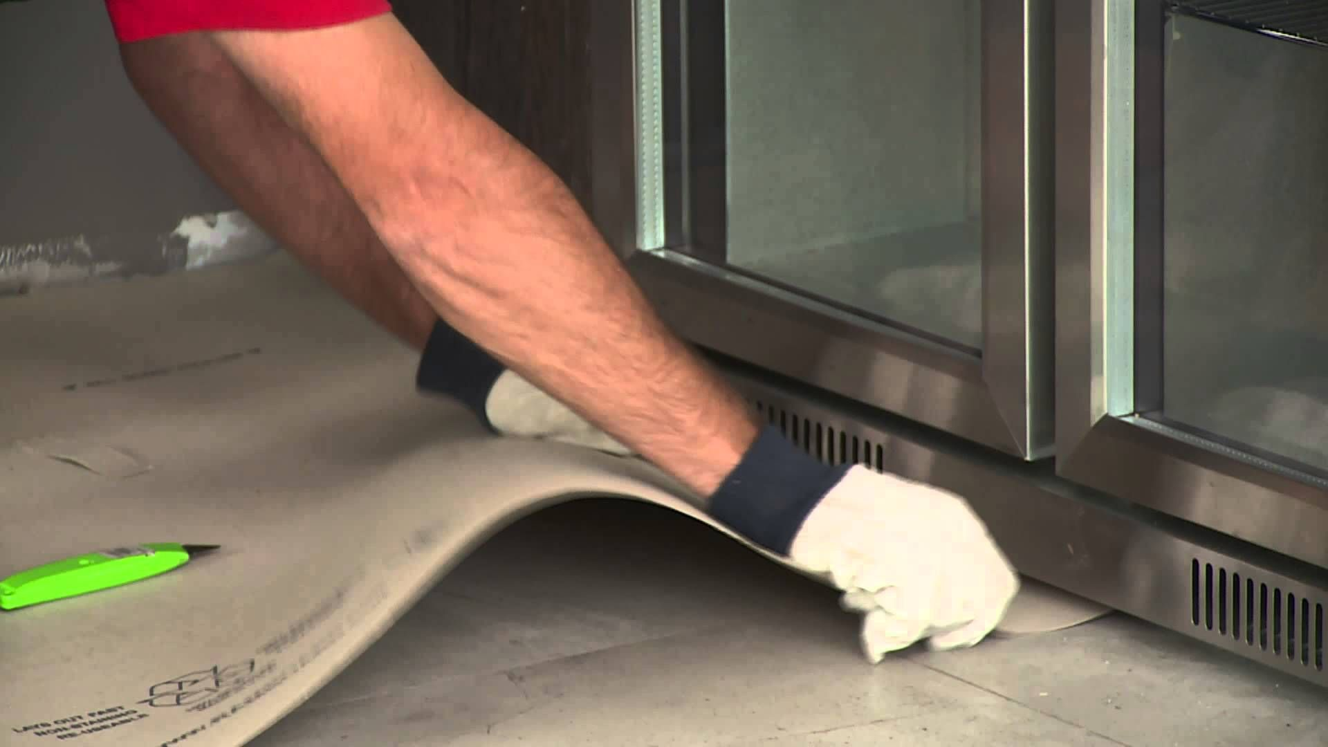 How To Protect Floors DIY At Bunnings http//www