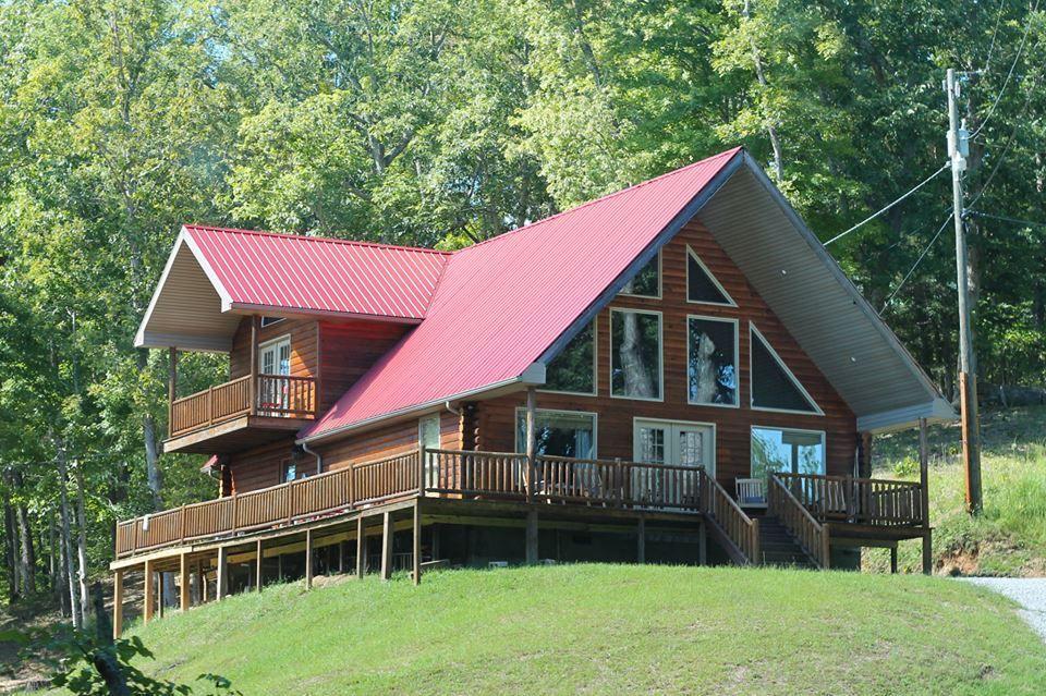 Superieur Yatesville Lake Premier Cabin Rental   Best...   VRBO