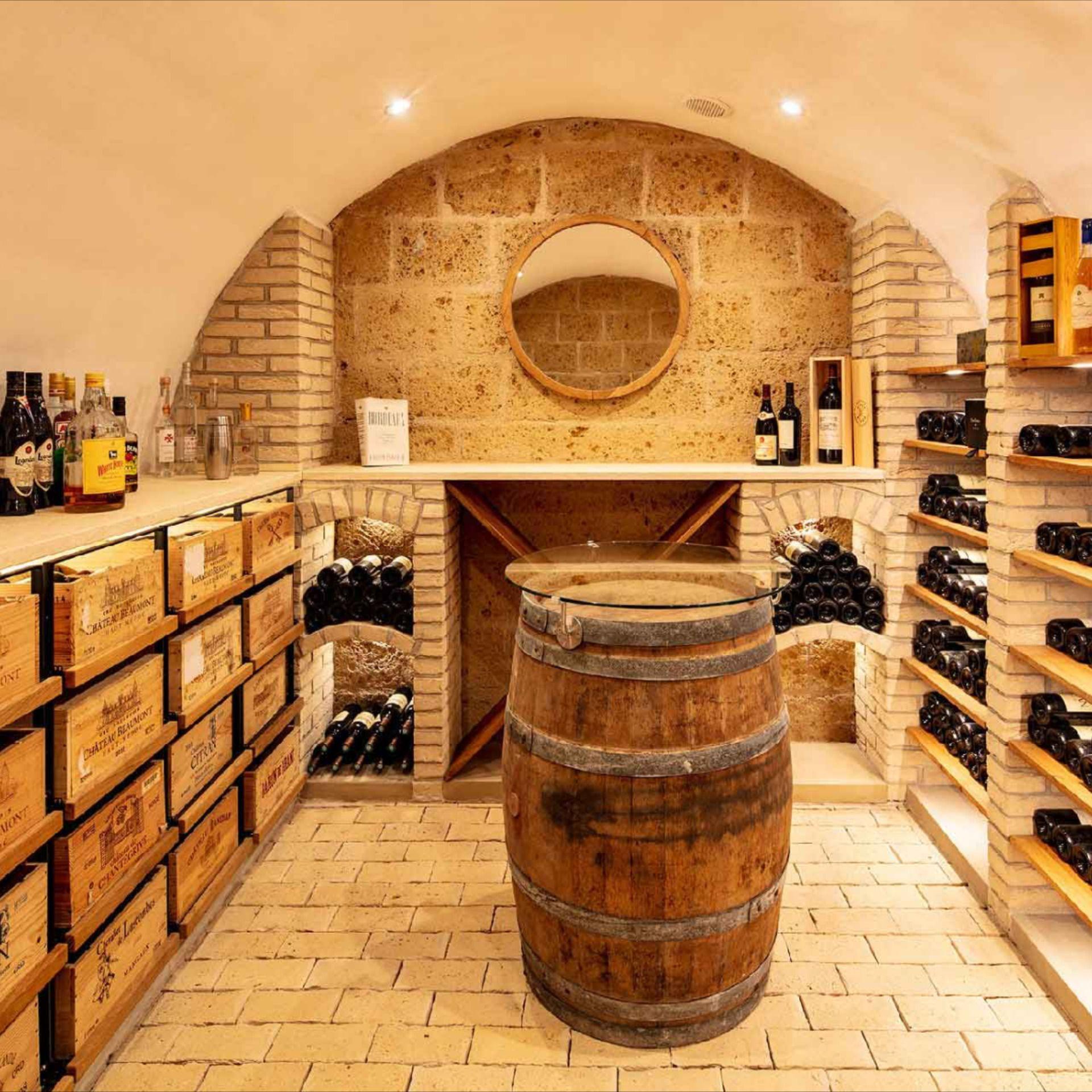 14 Weinkellerbau Ideen In 2021 Keller Bau Wein