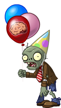667712e8d plants vs zombies birthday - Buscar con Google | plantas vs zombies
