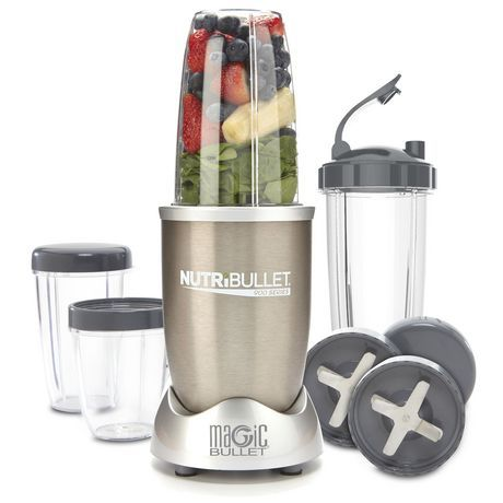 Nutribullet Pro 900 Available From Walmart Canada Buy Appliances