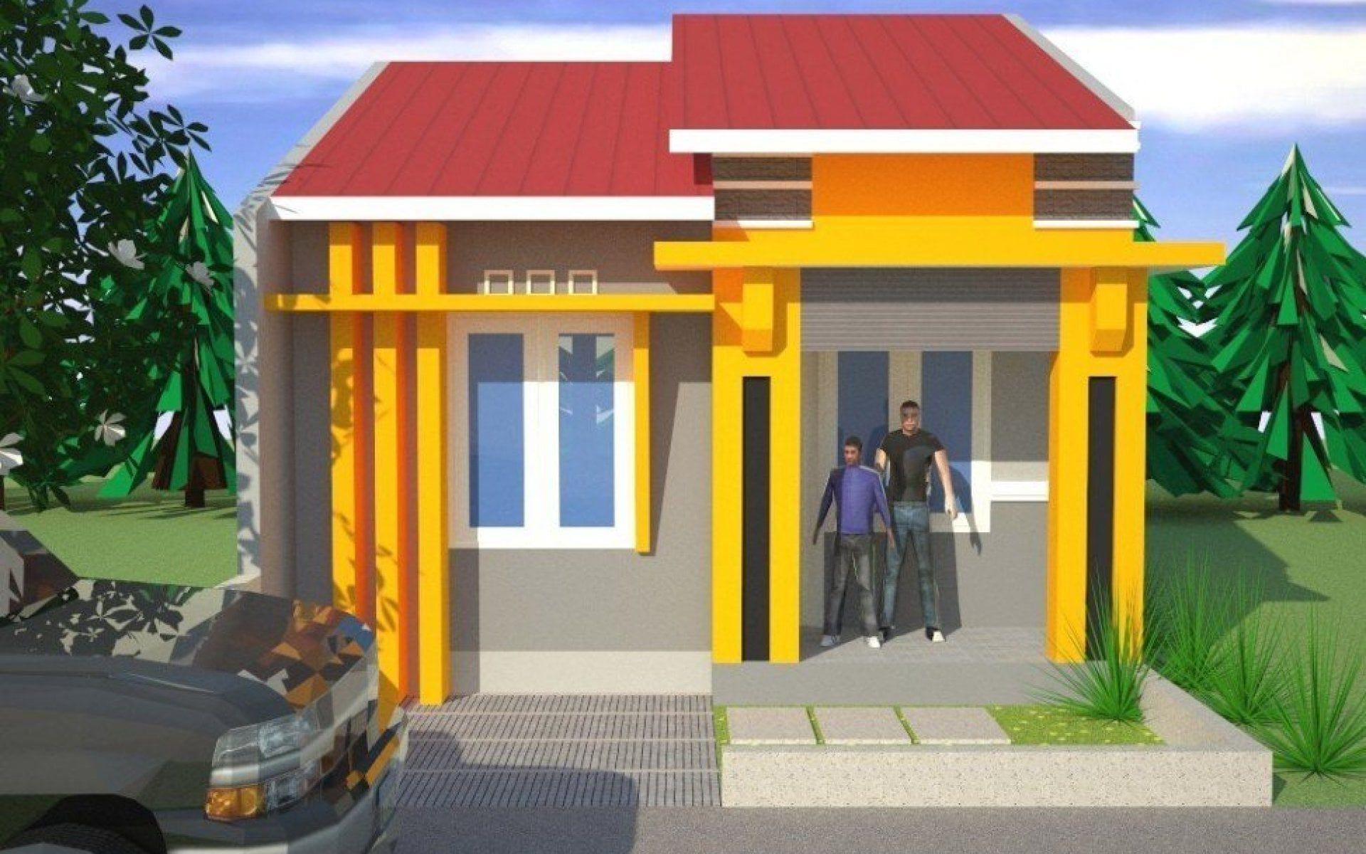 Variasi Warna Cat Rumah Minimalis Rumah Minimalis Rumah Minimalis