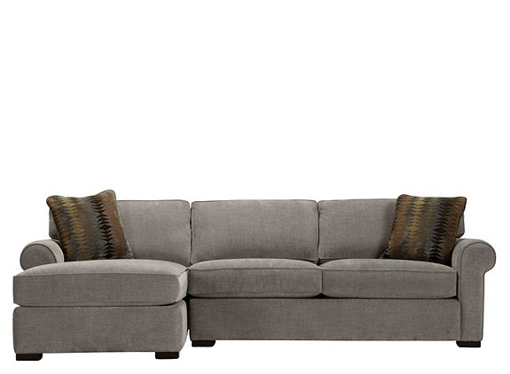 kipling 2 pc chenille sectional sofa decor furniture wishlist rh pinterest com