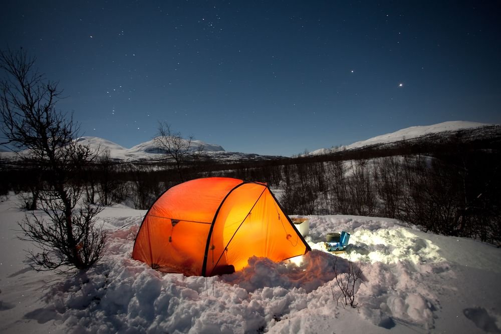 Photo of 5 winter camping hacks to stay comfy | Cottage Life