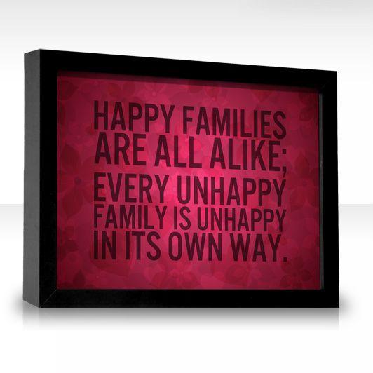 anna karenina all happy families