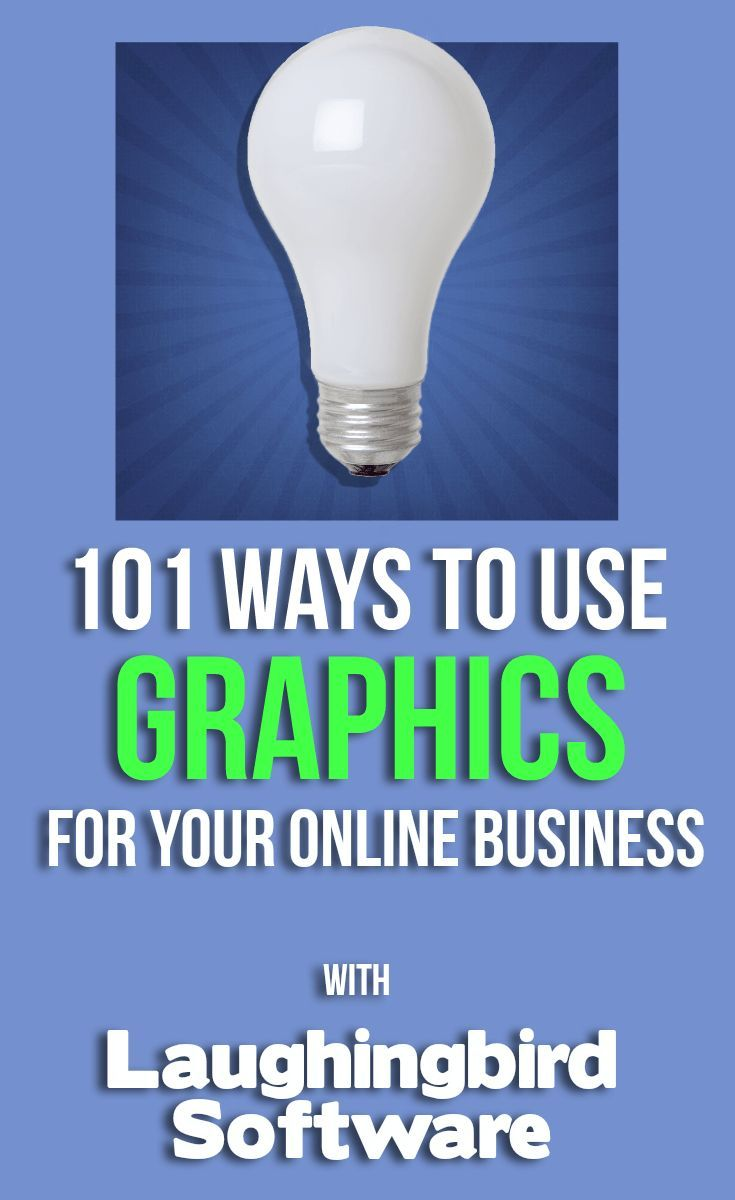 101 ways to use graphics for your online business do it yourself 101 ways to use graphics for your online business do it yourself graphic solutioingenieria Choice Image