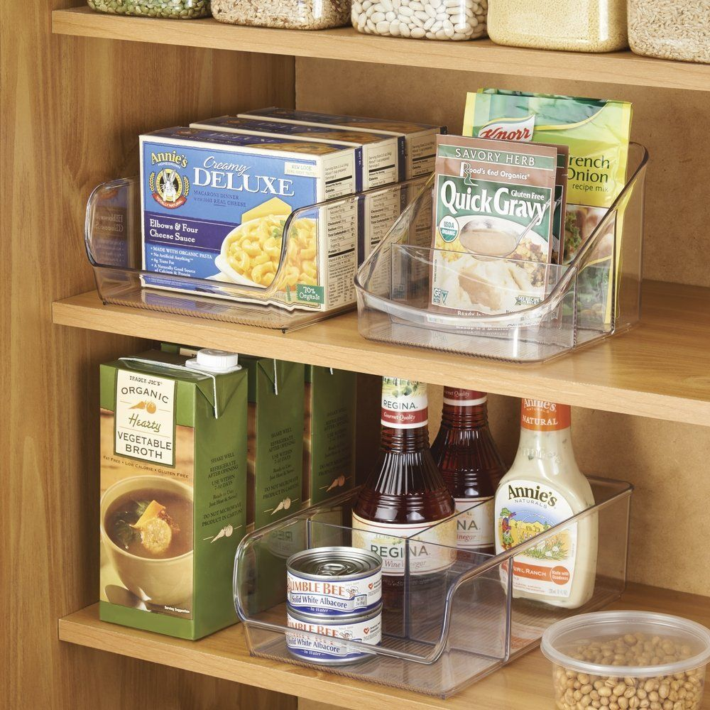 Spice Packet Organizer for Kitchen Pantry,