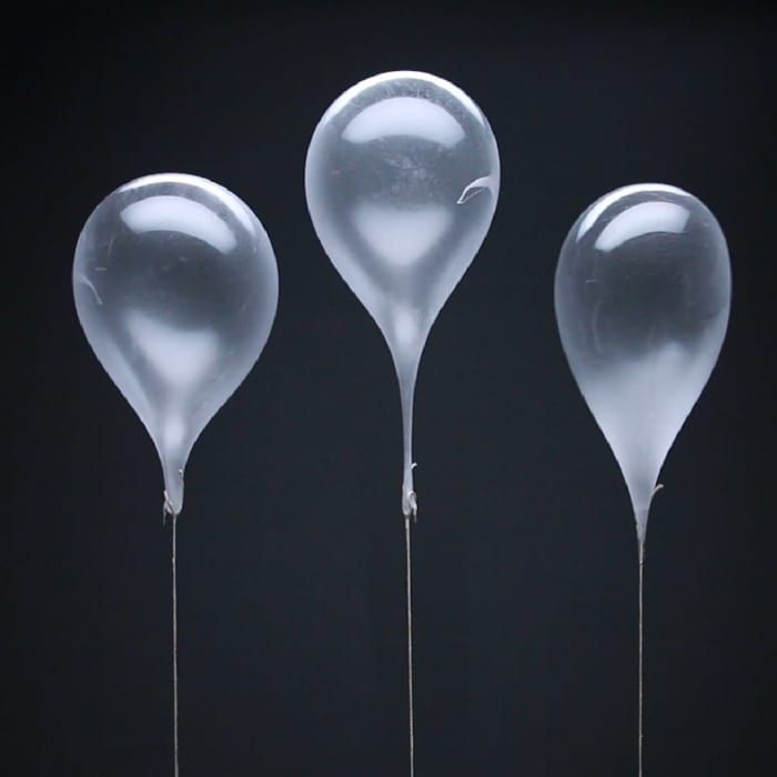These Edible Helium Balloons Are Dessert From The Future