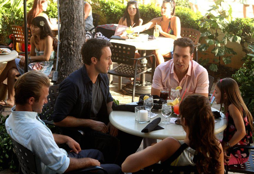 "Pictures & Photos from ""Hawaii Five-0"" Loa Aloha (TV Episode 2011) - IMDb"