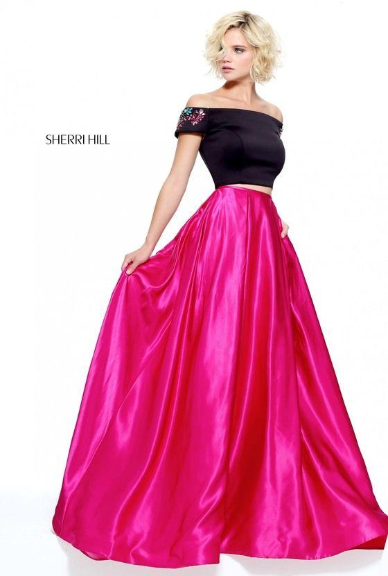 51101 - SHERRI HILL | Dresses | Pinterest | Vestidos de fiesta ...
