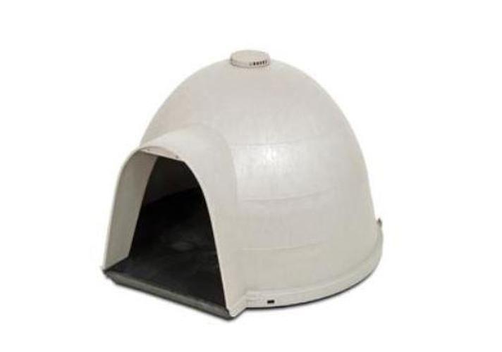 Petmate Dogloo Xt Igloo Dog House Size Medium Igloo Dog House