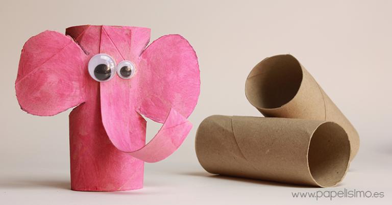 Elefante Tube