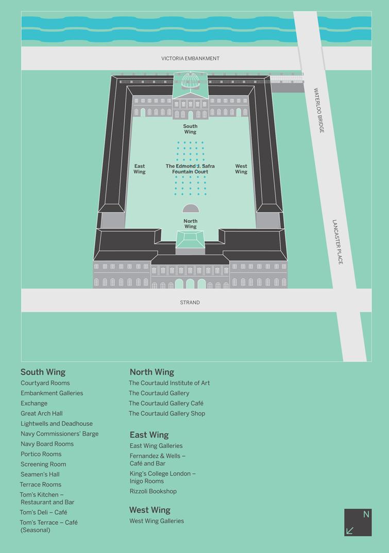 Somerset House Floor Plan Floor Plans House Floor Plans Gallery Cafe