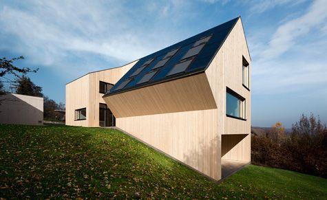 sunlighthouse - hein-troy architekten, austria
