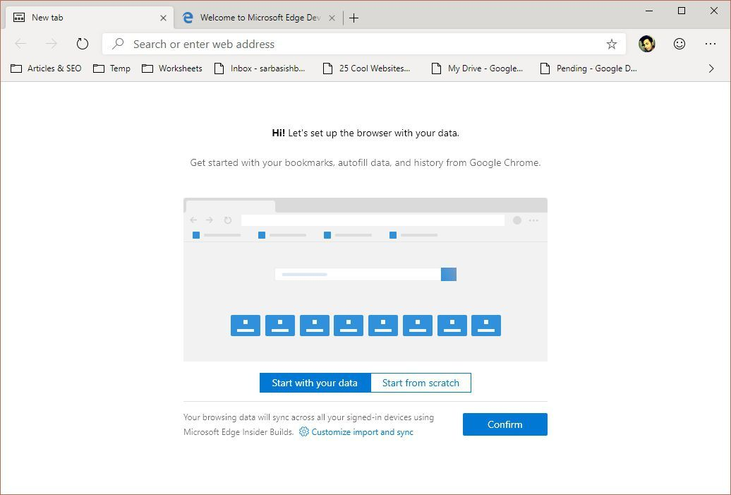 How to download and install Microsoft Edge Chromium on