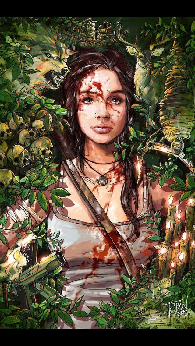 Tomb Raider Reborn by THECOOLGEEK   Tomb raider, Tomb