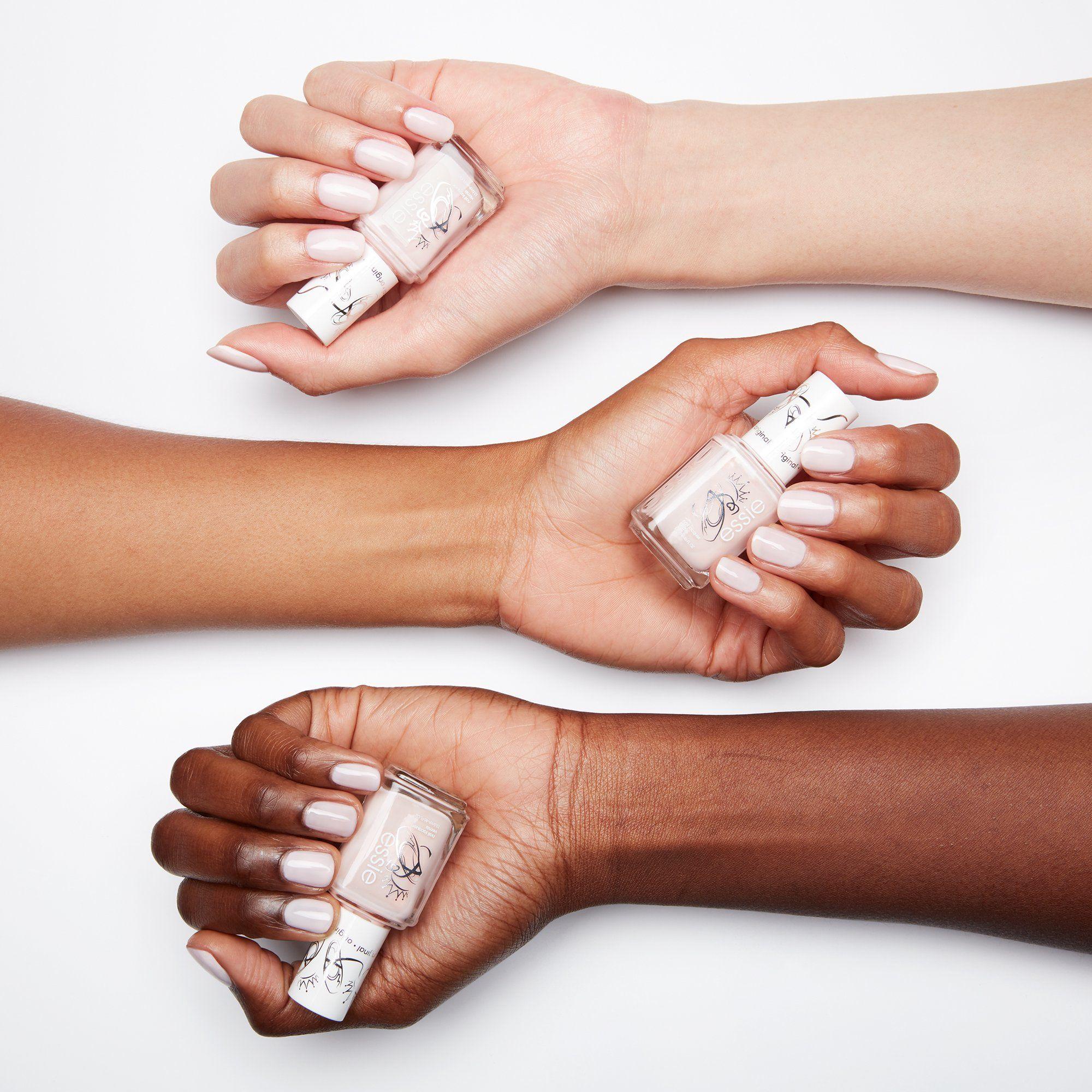 essie nail polish (pinks), ballet slippers, 0.46 fl. oz. - Walmart.com - Walmart.com