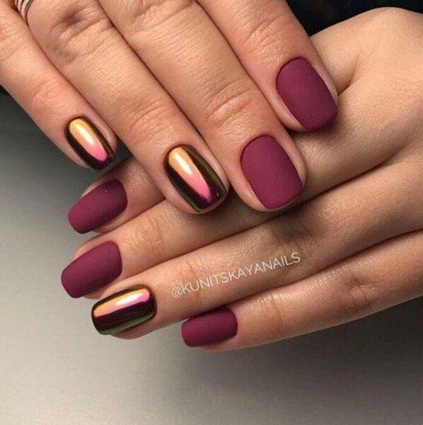 Новости | uñas tintas | Pinterest | Diseños de uñas, Manicuras y ...